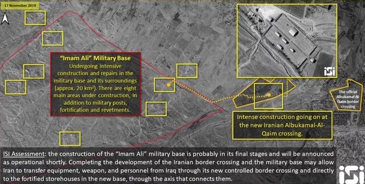 """بالفيديو والصور """"أنفاق وتخزين صواريخ لضرب السعودية وإسرائيل"""" أنفاق ضخمة وتخزين أسلحة لاستهداف السعودية ودول أخرى 3"""