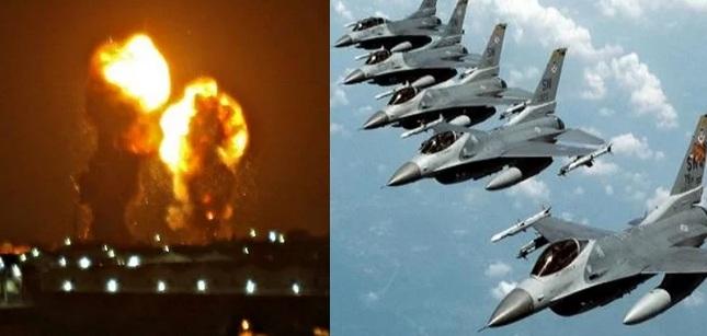 عاجل| وزارة الدفاع الأمريكية تعلن إصابة 34 عسكري أمريكي في المخ نتيجة استهداف إيران لقواعد أمريكية بـ10 صواريخ باليستية 1