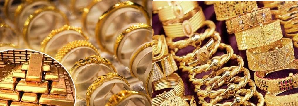 تحركات جديدة في أسعار الذهب اليوم الخميس مع نهاية تعاملات الأسبوع بالتزامن مع زيادتها عالمياً بسبب «كورونا»