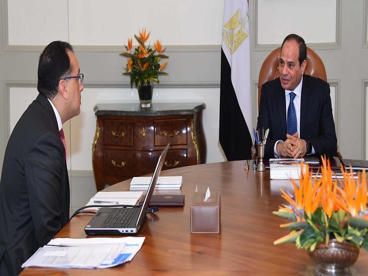 """وتتوالى البشريات """"في اليوم الـ 3 من السنة الجديدة"""" الحكومة تزف للمصريين خبريين سارين مع بداية 2020 والتنفيذ في يناير الجاري 1"""