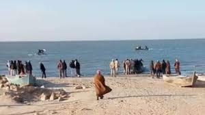 تفاصيل العثور على الصيادين المصريين المفقودين في البحر الأحمر 1