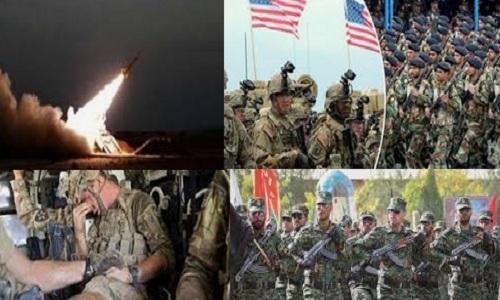 عاجل| وزارة الدفاع الأمريكية تعلن إصابة 34 عسكري أمريكي في المخ نتيجة استهداف إيران لقواعد أمريكية بـ10 صواريخ باليستية