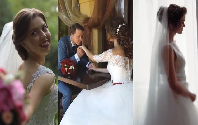 """بالفيديو والصور """"العريس بيعيط والعروسة تواسيه"""" عريس ينهار بالبكاء ليلة دخلته بعد قيام عروسته بطلب فعل هذا الأمر"""