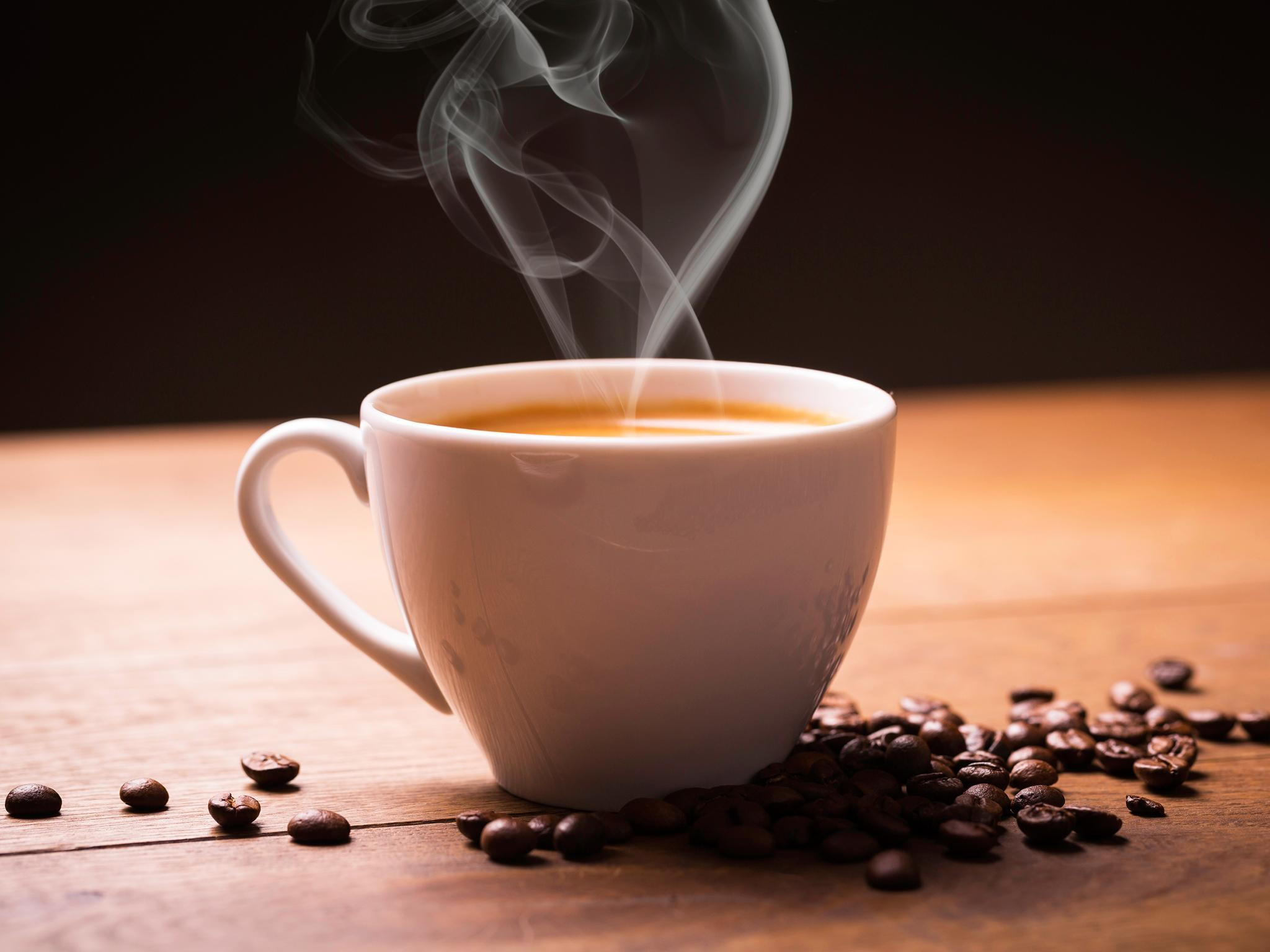 فوائد رائحة القهوة التي لا يعرفها الكثير 1
