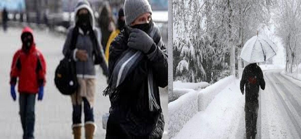 التنبؤات الجوية تكشف موعد انكسار الموجة الباردة وتُحذر من الشبورة المائية