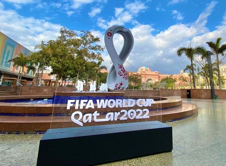 نتيجة قرعة التصفيات الأفريقية المؤهلة لكأس العالم قطر 2022