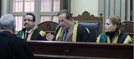 الحكم على القنصل الإيطالي الفخري السابق في قضية تهريب آثار مصر