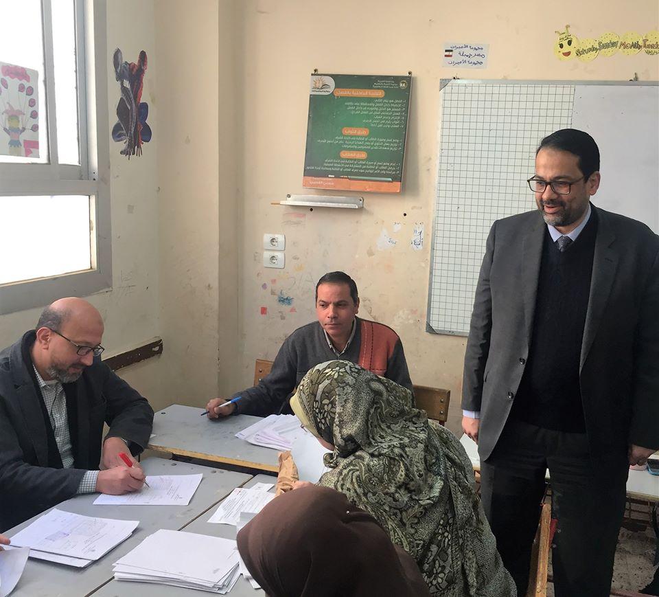 نتيجة الشهادة الإعدادية 2020 محافظة الغربية