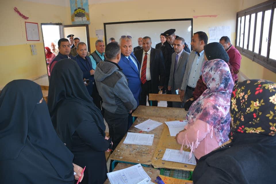 ظهرت: نتيجة الشهادة الاعدادية محافظة الوادي الجديد 2020 الترم الأول على موقع مديرية التربية والتعليم 2