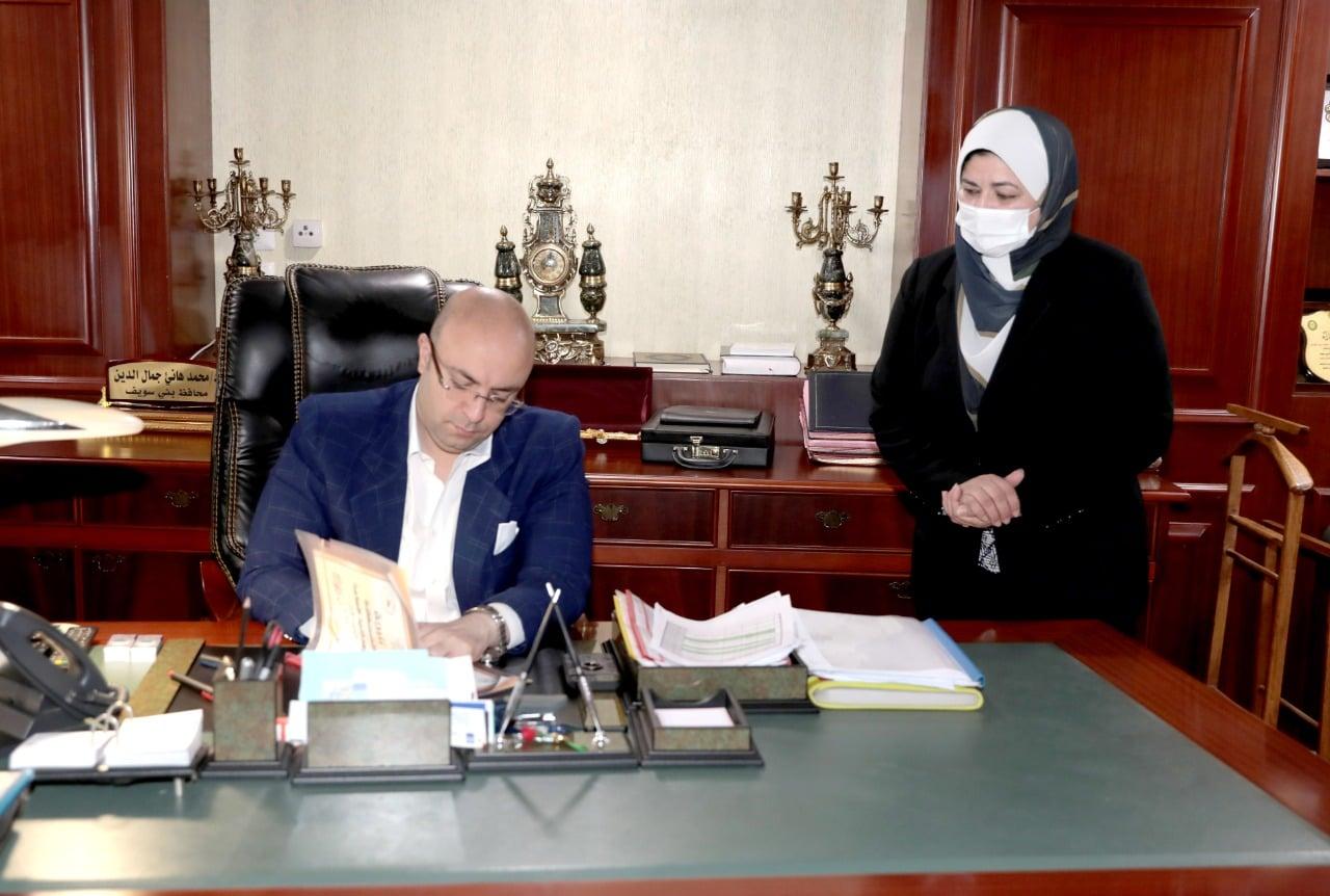 نتيجة الشهادة الإعدادية محافظة بني سويف 2021 موقع البوابة الإلكترونية