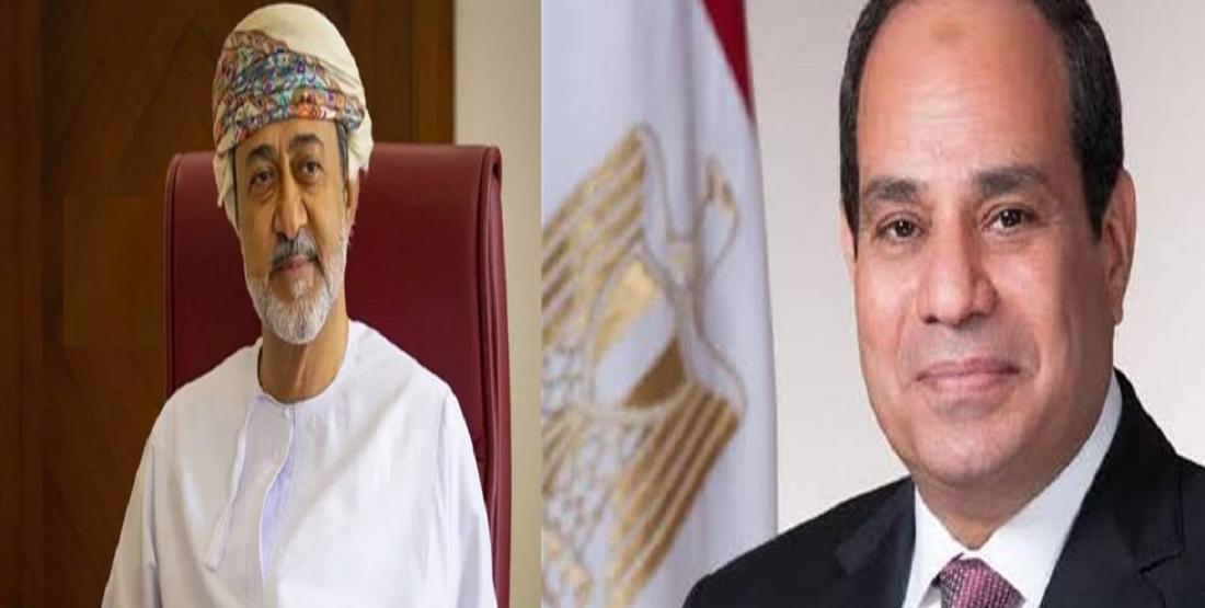 بالصور| من هو سلطان عمان الجديد؟.. وأول تعليق من الرئاسة ...