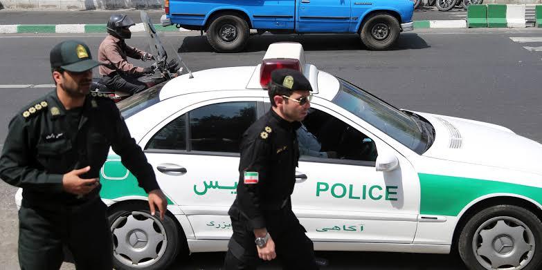 مواطن إيراني بسبب مخالفة مرورية ينجو بأعجوبة من كارثة الطائرة الأوكرانية
