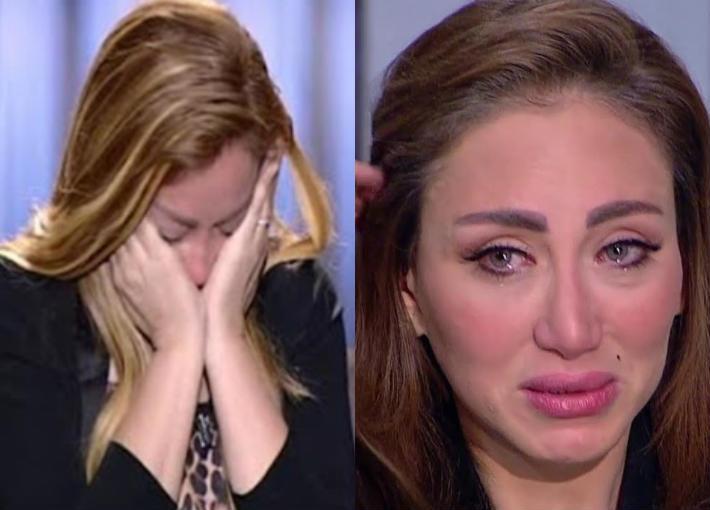 """تطور جديد لـ """" أزمة تصريحات الإعلامية ريهام سعيد """" عن مرضى السمنة 1"""