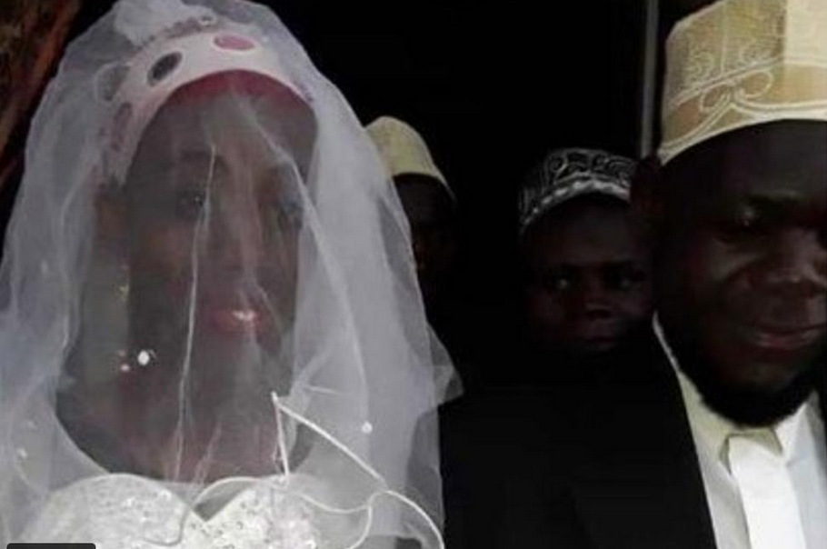 """فيديو وصور """"العروسة طلعت راجل"""" والعريس انخدع 15 يوم واكتشف أن عروسته رجل حقيقي بالصدفة بعد أسبوعين من الدخلة 2"""