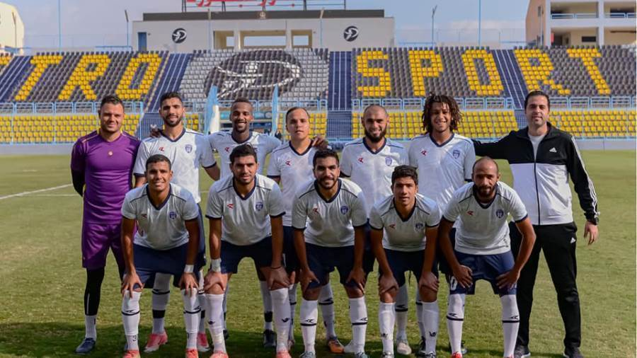 بثنائية نظيفة…حسن محمد يقود فريق حلوان العام للفوز على فريق 6 أكتوبر قبل موقعة الشرقية الصعبة