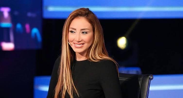 """تطور جديد لـ """" أزمة تصريحات الإعلامية ريهام سعيد """" عن مرضى السمنة"""