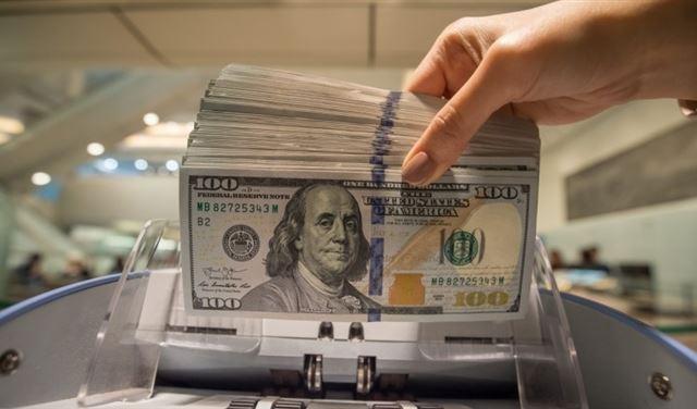 سعر الدولار اليوم الجمعة 10-1-2020 في البنوك