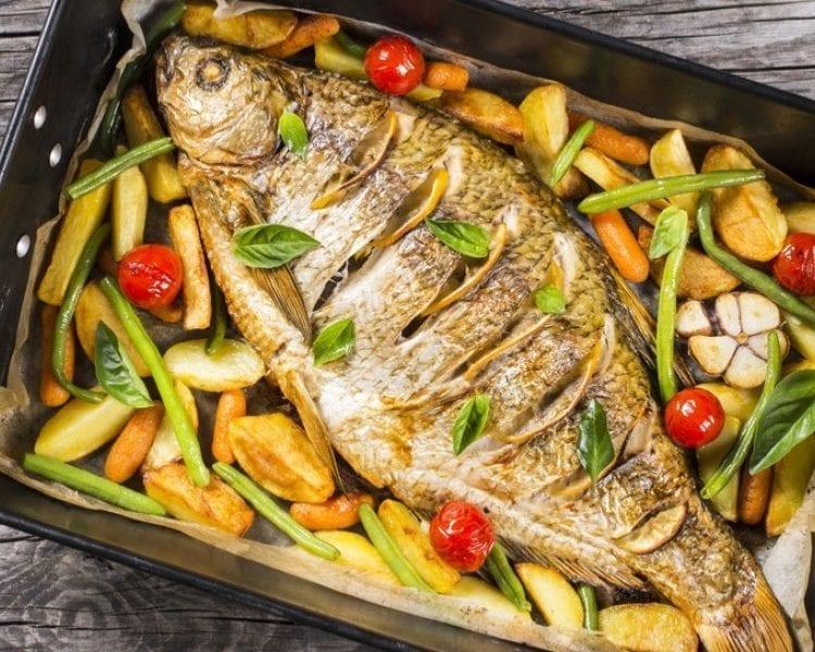 أسعار السمك اليوم الأحد 26 -1- 2020