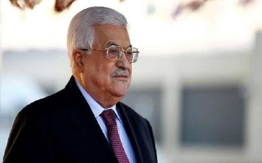 الرئيس الفلسطينى يعلن قطع العلاقات مع أمريكا