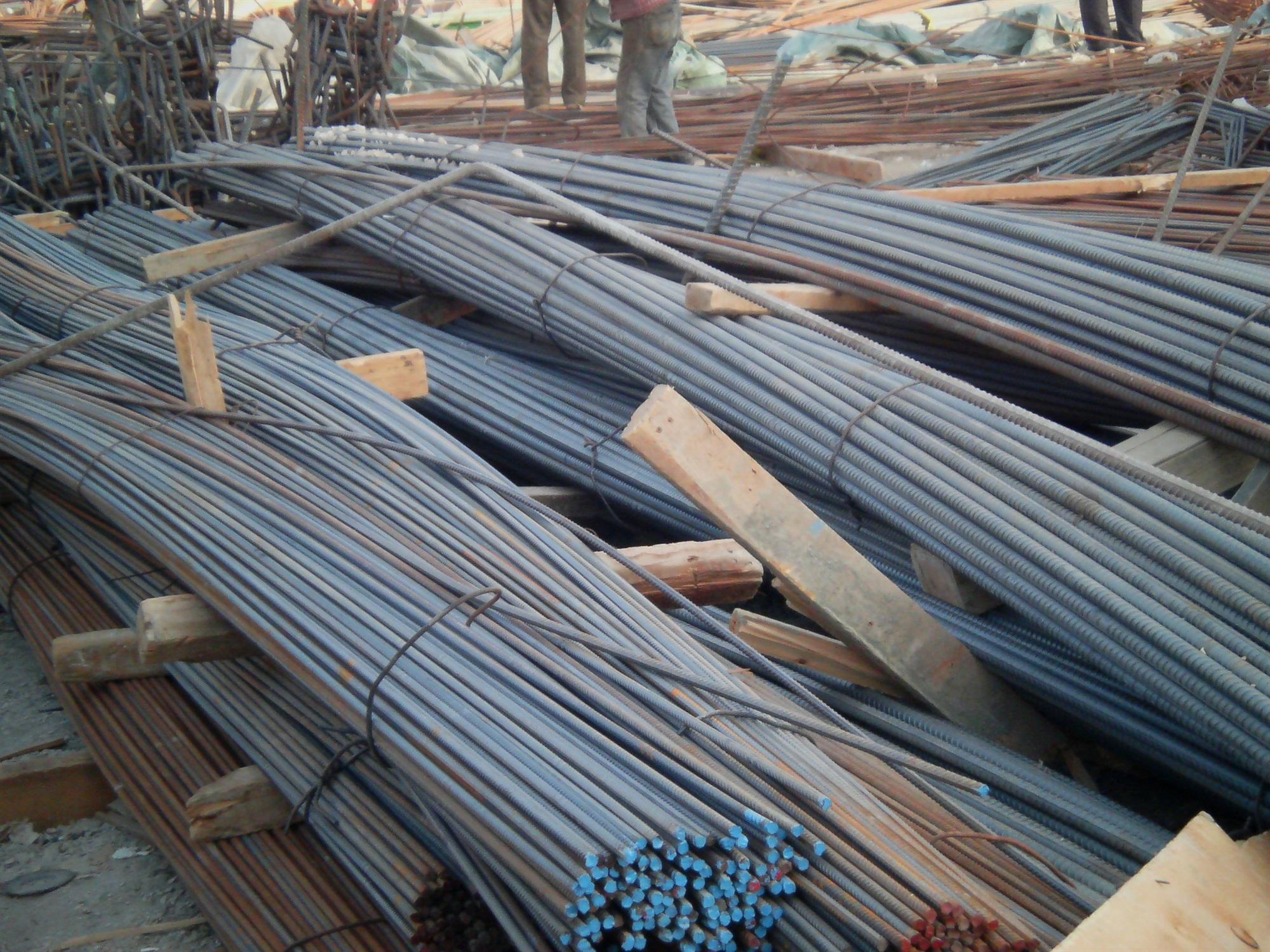 بالأرقام  تراجع أسعار الحديد في مصر.. وحنفي يكشف الأسباب 2