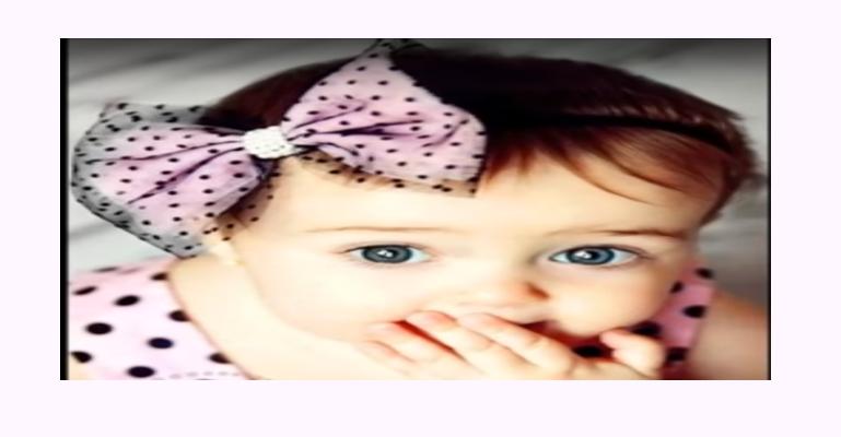 احدث اسماء بنات 2020 جديدة ومعانيها.. اختار اسم تركي أو عربي للمولدة الجديدة