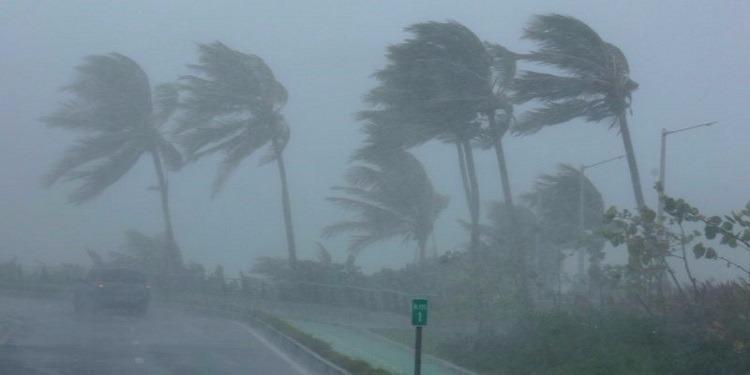 """الأرصاد تحذر """"برودة شديدة وأمطار غزيرة ورياح لمدة 6 أيام"""" والإستشعار عن بُعد إحذروا حالة الطقس الأسبوع القادم 1"""