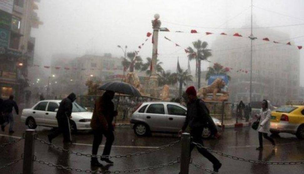 أمطار غزيرة وبرودة شديدة والحرارة 1 تحت الصفر بهذه المنطقة.. توقعات الأرصاد لطقس اليوم الإثنين بالدرجات والتفاصيل 1