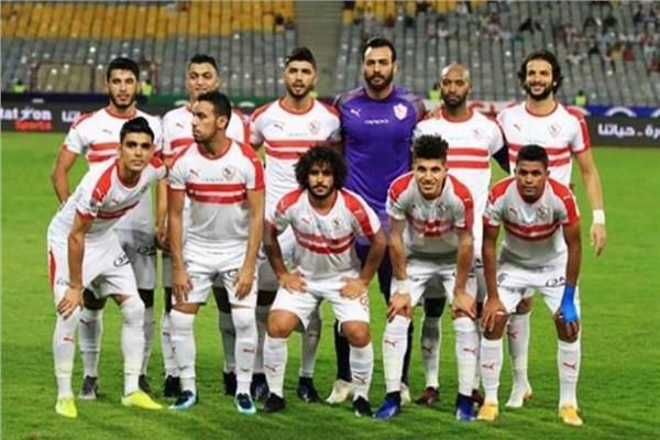 القنوات المفتوحة والمجانية لنقل مباراة الزمالك والترجي التونسي في دوري أبطال إفريقيا