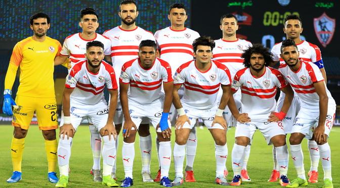 الزمالك يواصل انتصاراته ويفوز على الترجي التونسي بنتيجة ثقيلة فى دوري أبطال إفريقيا