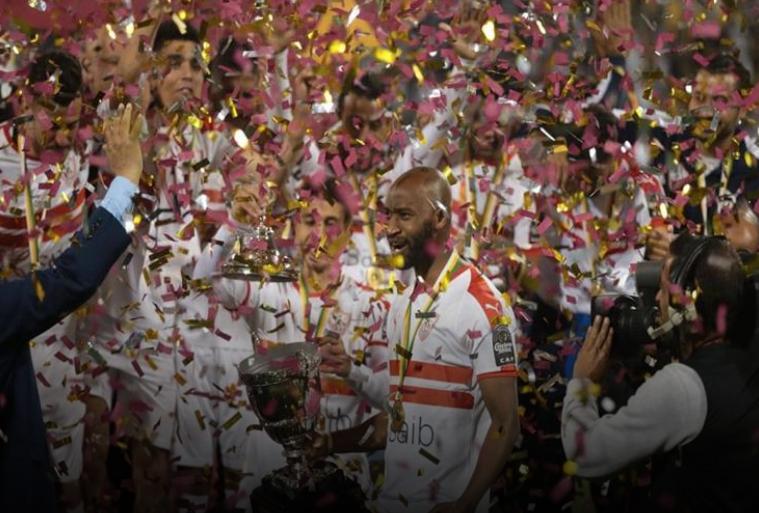 ماذا قالت الصحف التونسية عن فوز الزمالك على الترجي في مباراة السوبر الأفريقي؟