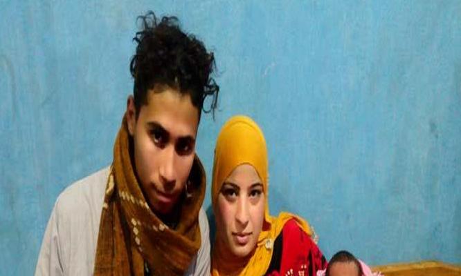 بالفيديو| ارتفاع عدد سكان مصر اليوم.. وأول صورة لـ«ياسمين طفلة الـ100 مليون»