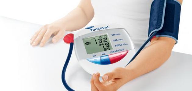 طرق بسيطة لتخفيض ضغط الدم دون أدوية