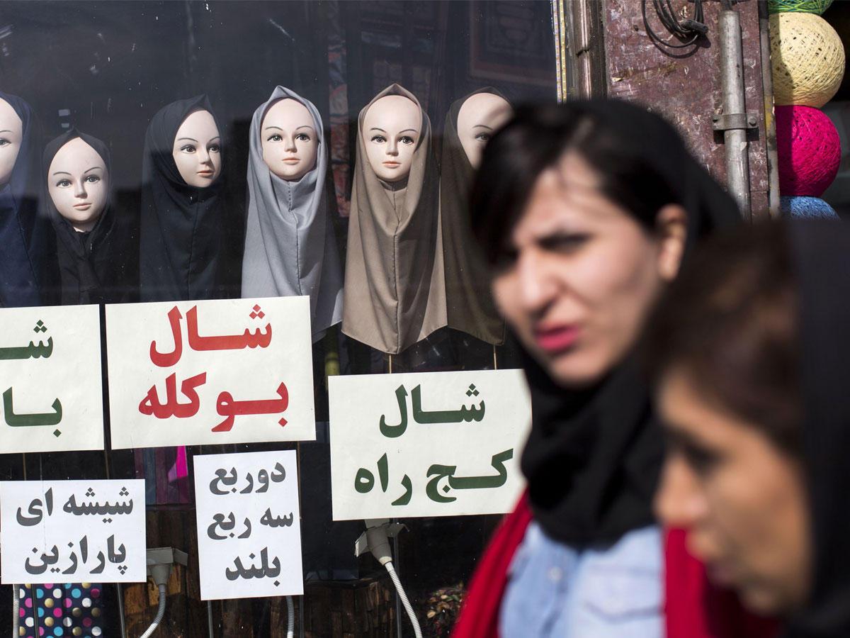 دار الإفتاء تحسم الجدل حول الحجاب 1