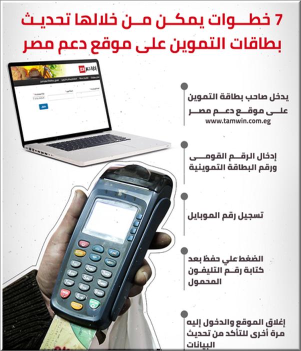 موقع دعم مصر