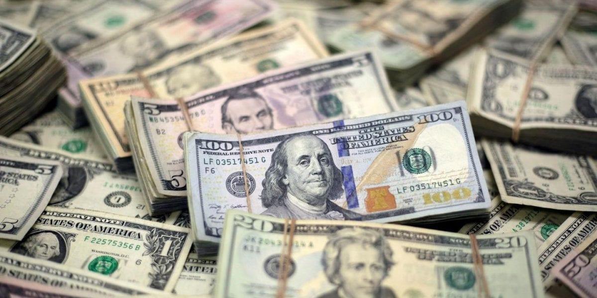 سعر الدولار اليوم الاثنين 17 فبراير في البنوك المصرية والأجنبية