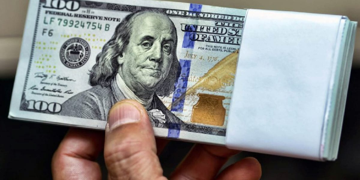 سعر الدولار اليوم الاثنين 2 مارس 2020 في البنوك الرسمية