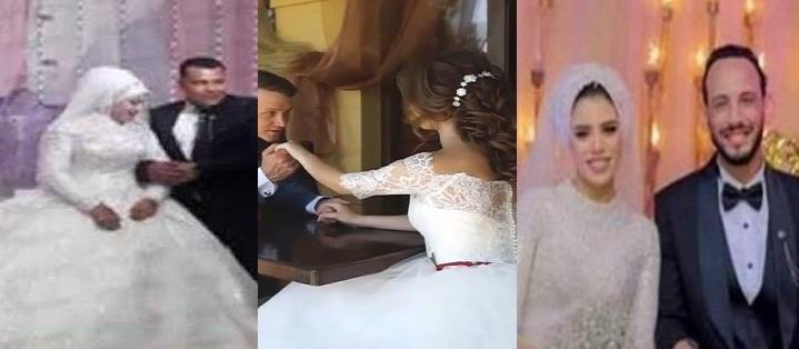"""فيديو وصور """"بعد عروسي شبرا"""" تفاصيل مصرع عروسين بالشرابية يوم الصباحية داخل غرفة نومهما 4"""