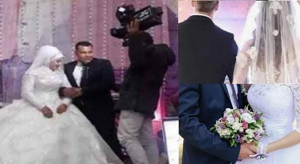 """فيديو وصور """"بعد عروسي شبرا"""" تفاصيل مصرع عروسين بالشرابية يوم الصباحية داخل غرفة نومهما 3"""