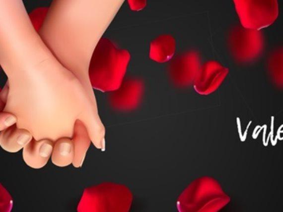 أجمل صور ورسائل عيد الحب 2020