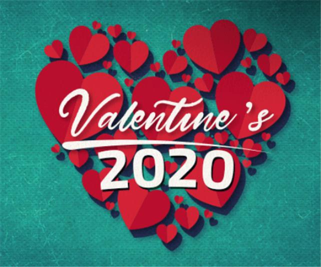 أجمل صور ورسائل عيد الحب 2020 3