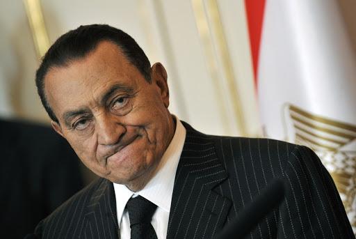 إعلان الحداد في البلاد 3 أيام على وفاة مبارك