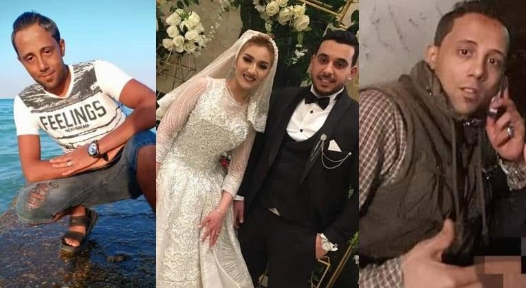 مصرع عروسين بشبرا الخيمة والعثور على العروسة في الحمام والعريس بغرفة النوم والجيران رائحتهم كشفت موتهم بعد 4 أيام