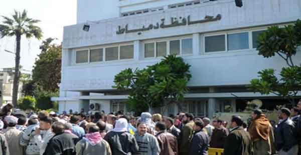 نتيجة الشهادة الاعدادية 2020 محافظة دمياط الترم الثاني برقم الجلوس والاسم 1