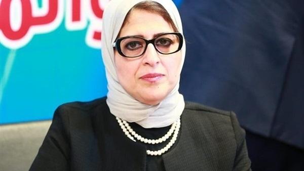 """وزارة الصحة تعلن آخر تطورات حالة مصاب """"فيروس كورونا"""" فى مصر"""