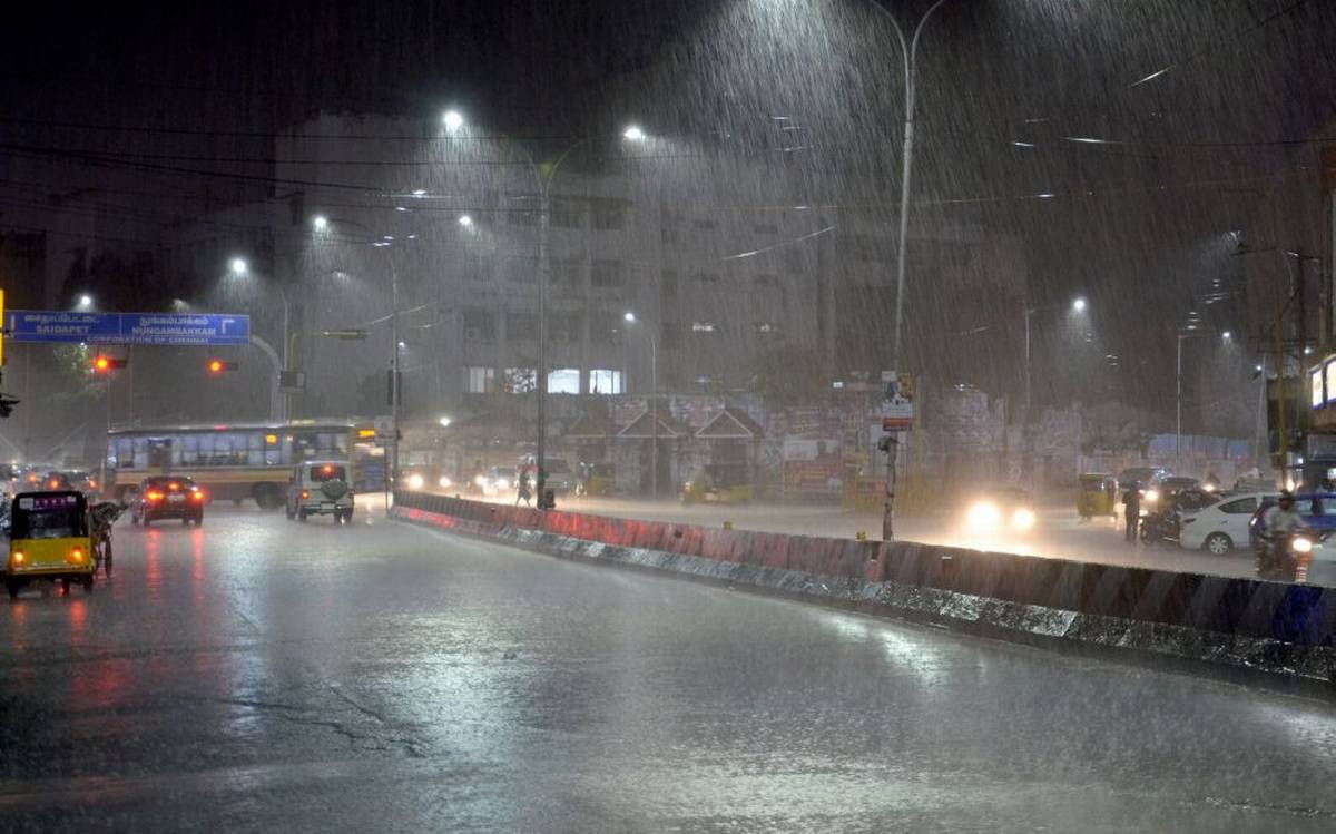 هيئة الأرصاد تكشف عن تغير كبير في حالة الطقس يبدأ من السبت 15 فبراير وتسوء يوم الأحد
