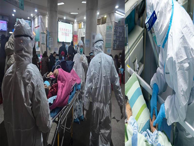 وفيات فيروس كورونا والاصابات ..سنغافورة تعلن عن ارتفاع عدد الحالات المؤكدة بفيروس كورونا 2