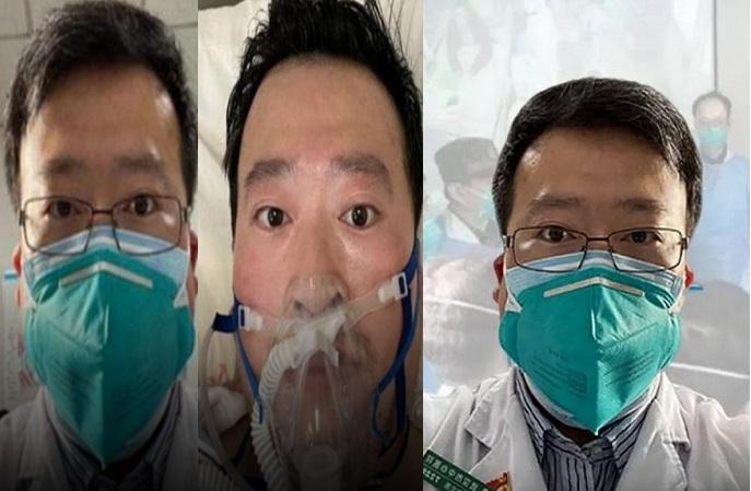 """بالصور """"وبعد اكتشافه للفيروس وتهديد الصين بمحاكمته"""" وفاة مكتشف فيروس كورونا اليوم"""