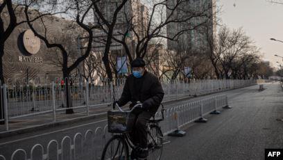 وفاة 97 حالة جديدة بكورونا أمس فى الصين .. الأعداد فى تتزايد يوميًا