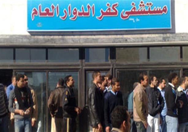 الصحة تكشف حقيقة إصابة صيني بفيروس كورونا في أحد مستشفيات مصر وفرار طاقم التمريض فور رؤيته