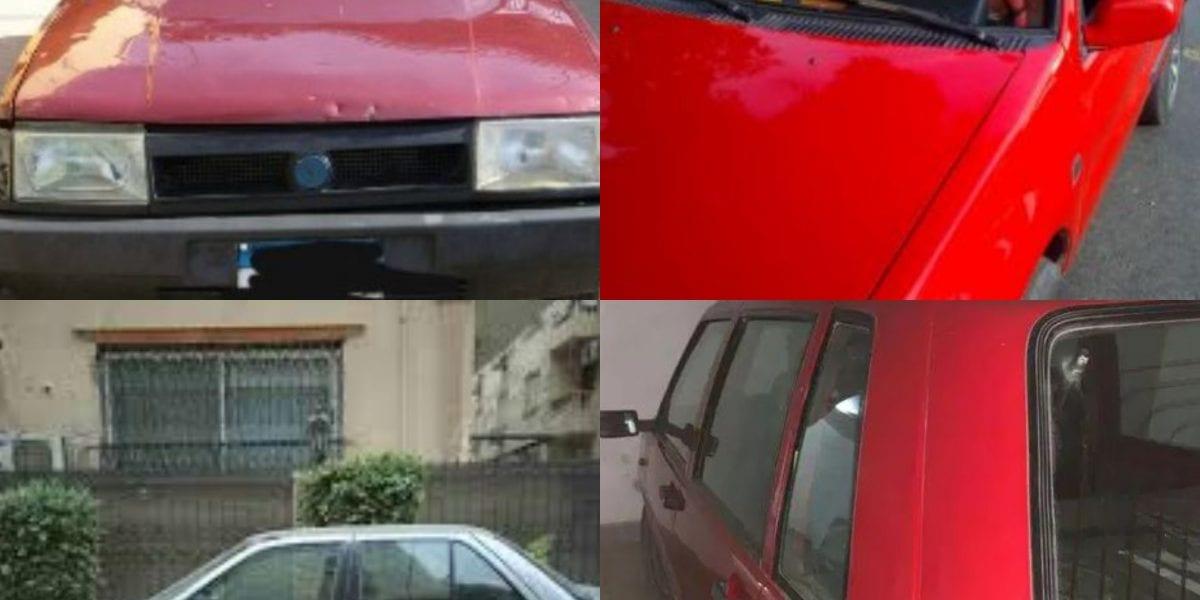 10 سيارات مستعملة أسعارهم أقل من 50 ألف جنيه في السوق المصري